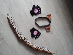 accessoires jaguar