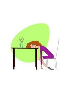 fatigue bureau