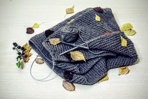 écharpe, automne