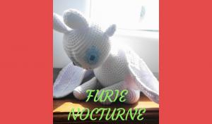 # Amigurumi : Furie Nocturne