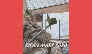 Bilan mars 2020
