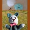 kit marionnette chat