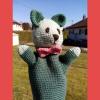 tutoriel de la marionnette chat