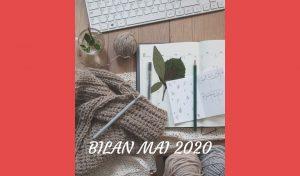 Bilan mai 2020