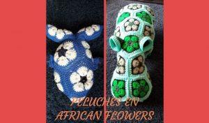 # Amigurumis : African Flowers