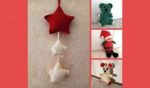 diapo formation crochet amigurumis