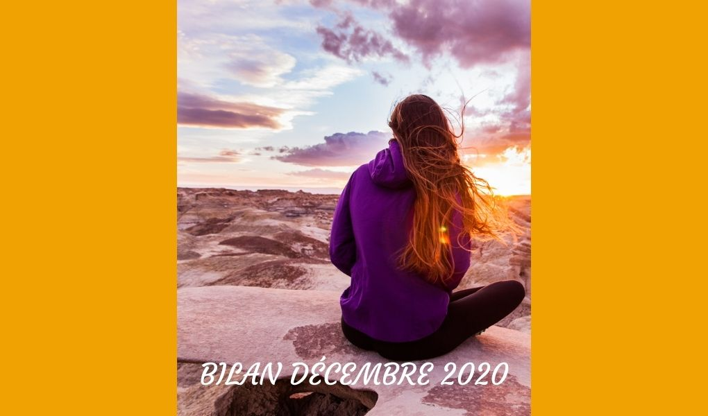 Bilan décembre 2020