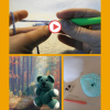 kit vidéo de Boris l'Ourson