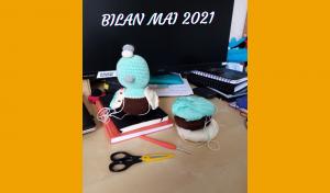 Bilan Mai 2021