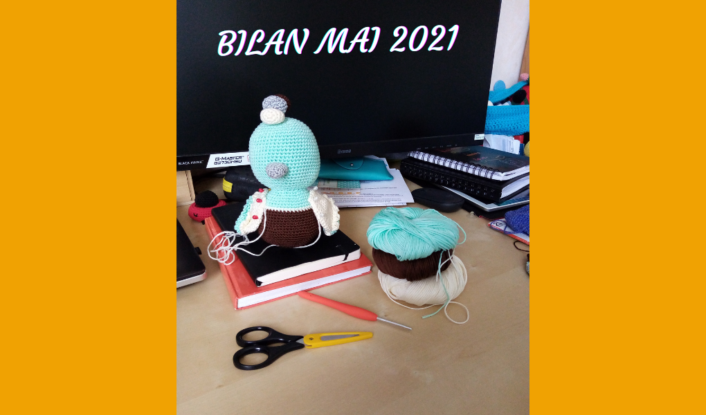You are currently viewing Bilan Mai 2021