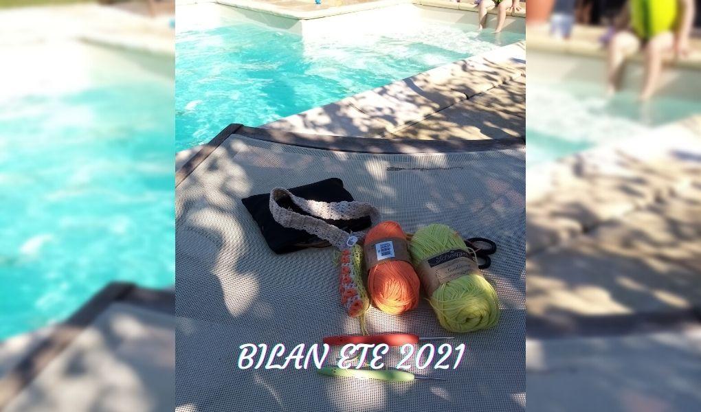 You are currently viewing Bilan été 2021
